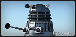 New Series Daleks