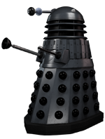 Latest GENESIS Dalek
